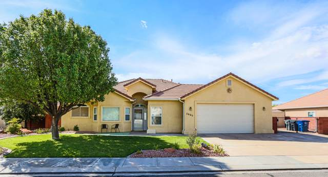 2665 W 230 N, Hurricane, UT 84737 (MLS #19-207220) :: Diamond Group