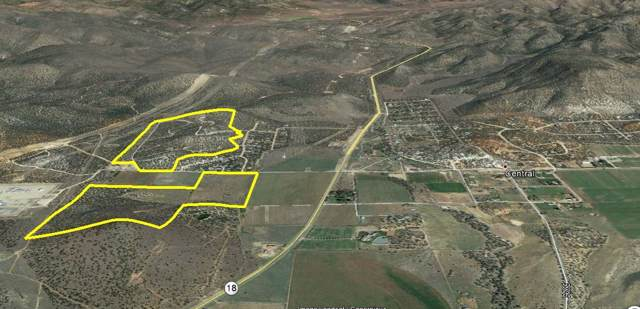 300 W Frontier Rd, Central, UT 84722 (MLS #19-207226) :: The Real Estate Collective