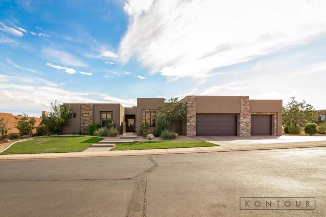 2059 W Long Sky, St George, UT 84770 (MLS #19-207250) :: Diamond Group
