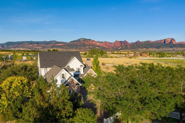 123 Rachel Ln, New Harmony, UT 84757 (MLS #19-207266) :: Diamond Group