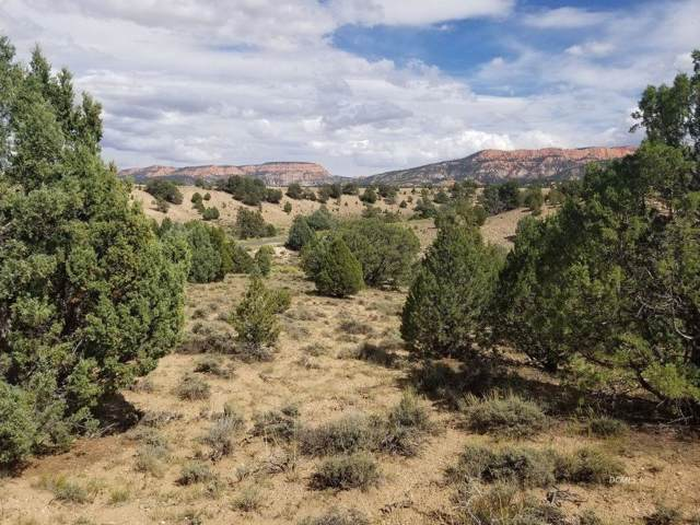 1760 E Eagle Ridge Cir Lot 10, Hatch, UT 84735 (MLS #19-207281) :: Team SURGE @ KW St. George