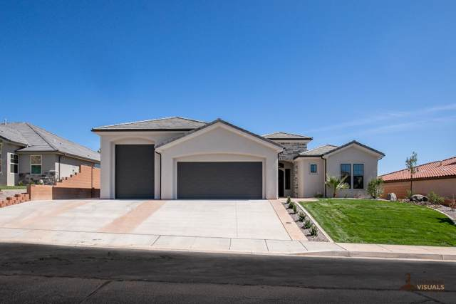 2321 S 2160 E, St George, UT 84790 (MLS #19-207306) :: The Real Estate Collective