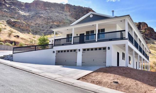 34 E 300 S, La Verkin, UT 84745 (MLS #19-207320) :: Remax First Realty