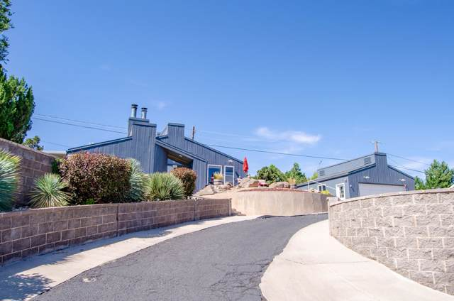 190 S Casa Loma Ln, Cedar City, UT 84720 (#19-207322) :: Red Sign Team