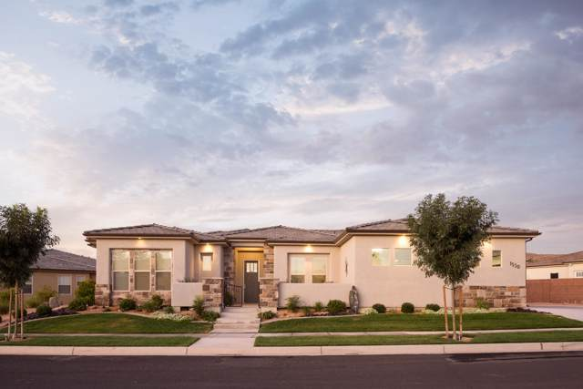 1530 Boomers Loop, Santa Clara, UT 84765 (#19-207324) :: Red Sign Team