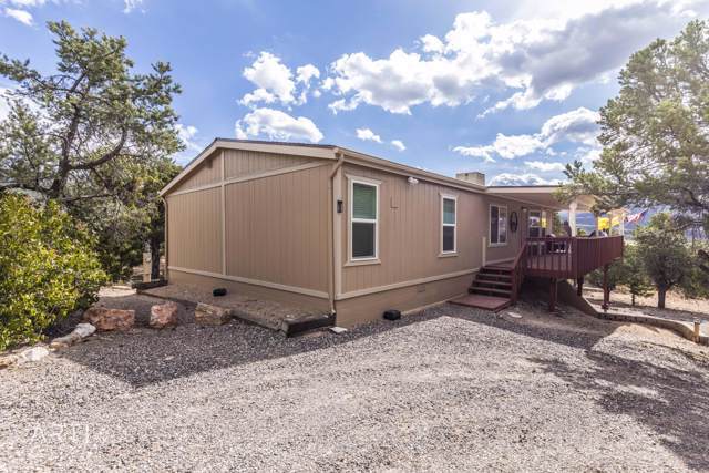 332 N Pheasant, Central, UT 84722 (MLS #19-207325) :: The Real Estate Collective