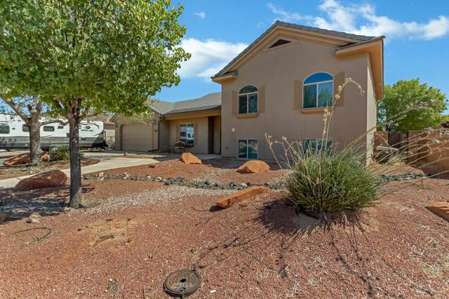 358 N 3260 W, Hurricane, UT 84737 (MLS #19-207330) :: Remax First Realty