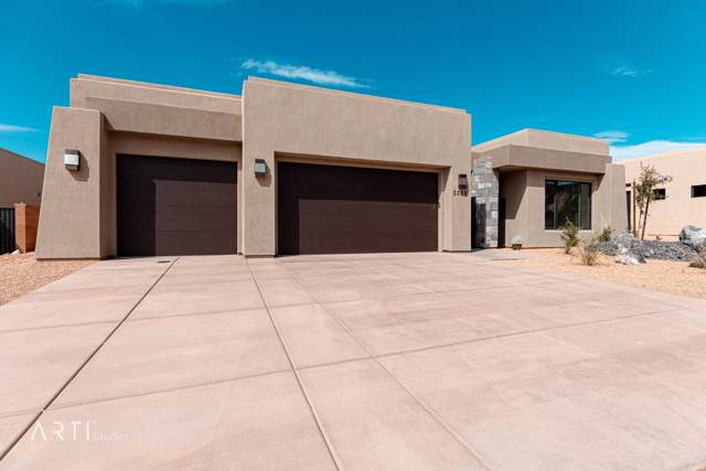 5349 Northgate Peaks Dr, St George, UT 84770 (MLS #19-207331) :: The Real Estate Collective