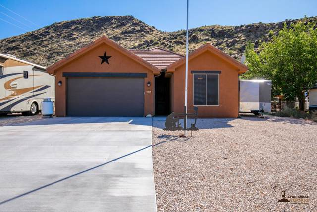 540 E Spring Dr, Toquerville, UT 84774 (MLS #19-207332) :: Remax First Realty