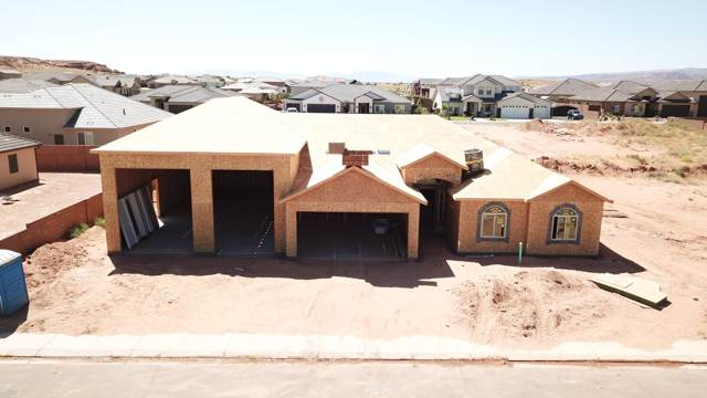 2660 S 3520 W Lot C-140, Hurricane, UT 84737 (MLS #19-207360) :: Remax First Realty