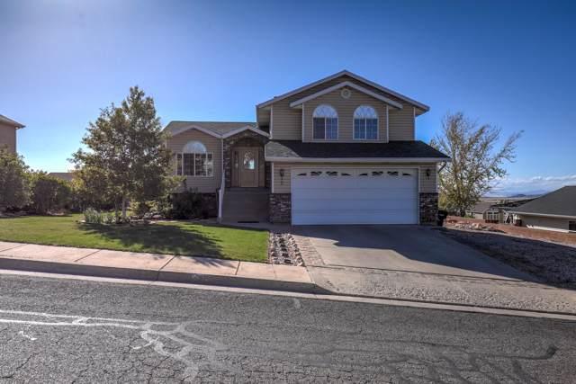 5 N 2050 W, Cedar City, UT 84720 (MLS #19-207361) :: Platinum Real Estate Professionals PLLC
