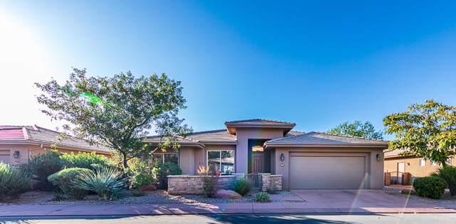 2334 S River Rd #65, St George, UT 84790 (MLS #19-207368) :: Platinum Real Estate Professionals PLLC