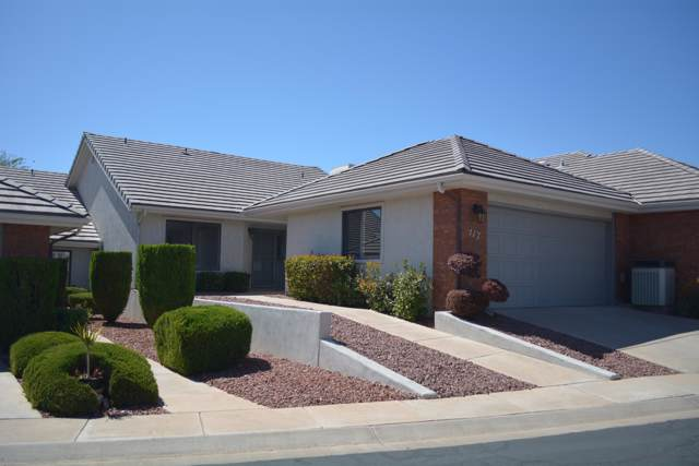 875 Rio Virgin #117, St George, UT 84790 (MLS #19-207374) :: The Real Estate Collective