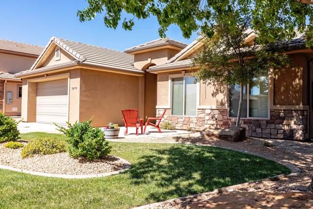 3870 London Ln #28, Santa Clara, UT 84765 (MLS #19-207381) :: The Real Estate Collective