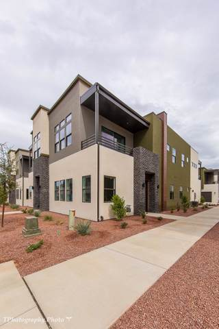 3800 S Bloomington Dr E #13, St George, UT 84790 (MLS #19-207408) :: Remax First Realty