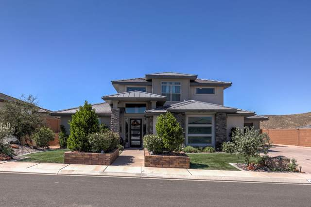 415 N 3475 W, Hurricane, UT 84737 (MLS #19-207416) :: Remax First Realty