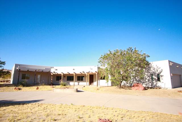 1529 W 4370, Hurricane, UT 84737 (MLS #19-207427) :: Remax First Realty
