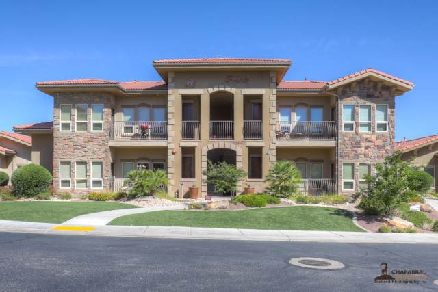 280 S Luce Del Sol #417, St George, UT 84770 (MLS #19-207441) :: The Real Estate Collective
