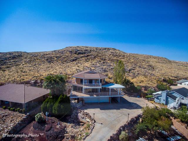 2330 S Adonis Cir, St George, UT 84790 (MLS #19-207459) :: Remax First Realty