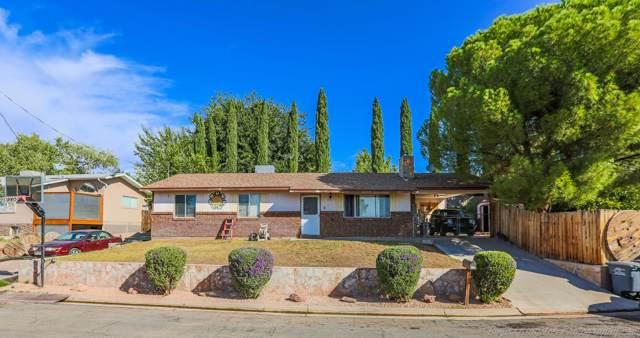 379 E Village Way, Washington, UT 84780 (MLS #19-207470) :: Remax First Realty