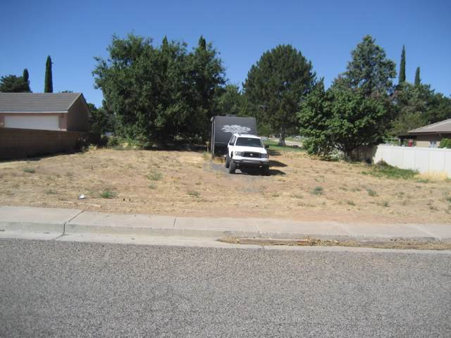 325 E #11, Hurricane, UT 84737 (MLS #19-207491) :: Remax First Realty