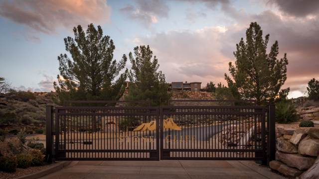 Granite Way #1608, St George, UT 84790 (MLS #19-207557) :: Platinum Real Estate Professionals PLLC