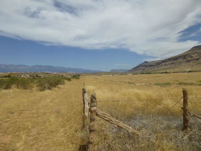 Null, Hurricane, UT 84737 (MLS #19-207574) :: The Real Estate Collective