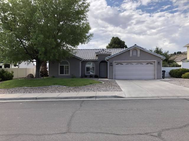 1944 E 40 S Cir, St George, UT 84790 (MLS #19-207587) :: Remax First Realty