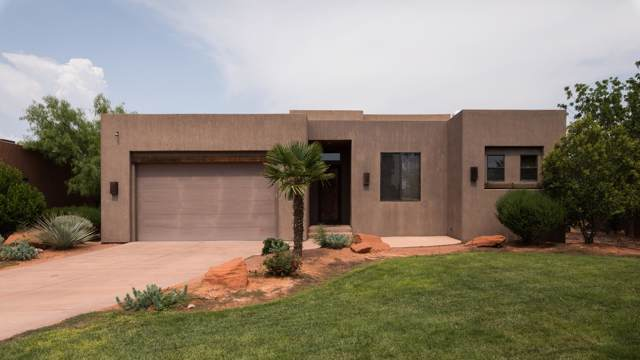 4962 Boulder View Dr, Hurricane, UT 84737 (MLS #19-207622) :: The Real Estate Collective