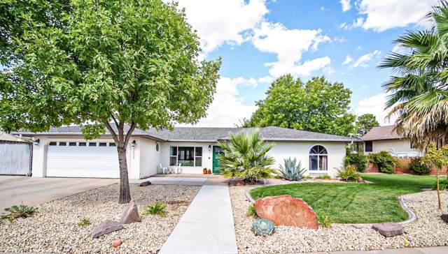 1677 Desert Dawn Dr, Santa Clara, UT 84765 (MLS #19-207641) :: Remax First Realty
