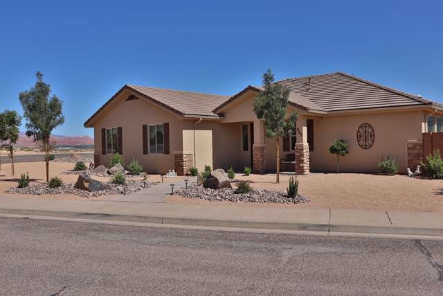 925 S Five Sisters Dr, St George, UT 84790 (MLS #19-207657) :: Remax First Realty