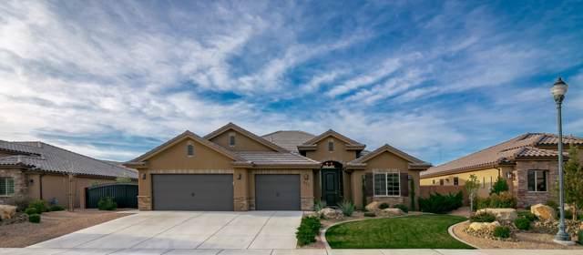 921 Las Colinas Dr, St George, UT 84790 (MLS #19-207677) :: Platinum Real Estate Professionals PLLC