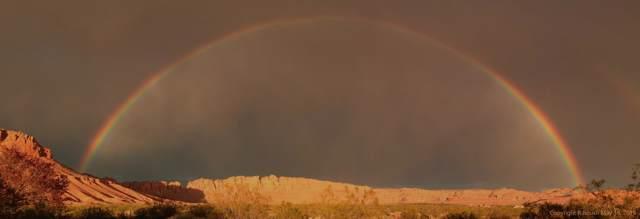 571 E Red Desert Trail #12, Ivins, UT 84738 (MLS #19-207684) :: Remax First Realty