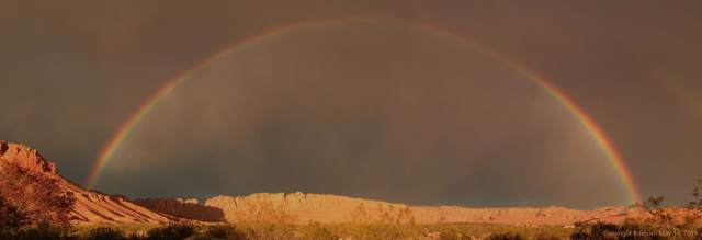 589 E Red Desert Trail #13, Ivins, UT 84738 (MLS #19-207685) :: Remax First Realty
