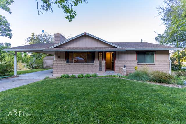 12 S Toquerville Blvd, Toquerville, UT 84774 (MLS #19-207686) :: Remax First Realty