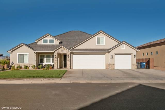 6220 S Awestruck Way, St George, UT 84790 (MLS #19-207688) :: Remax First Realty