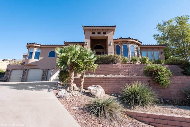 179 S 2600 W, Hurricane, UT 84737 (MLS #19-207692) :: Remax First Realty