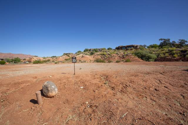 Supai Trail #23, St George, UT 84770 (MLS #19-207703) :: The Real Estate Collective