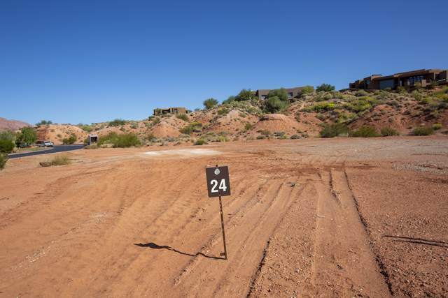 Supai Trail #24, St George, UT 84770 (MLS #19-207705) :: Remax First Realty