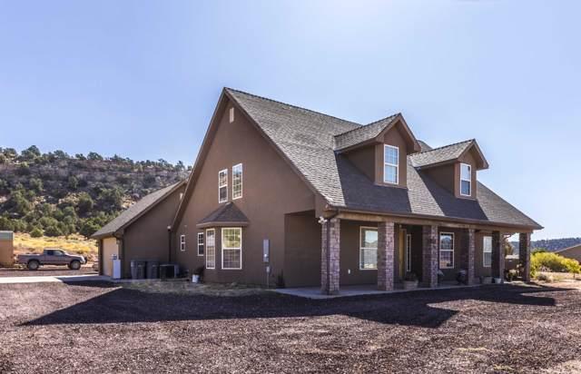 2846 N Purple Sage Rd, Apple Valley, UT 84737 (MLS #19-207749) :: Remax First Realty