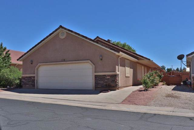 139 Grouse Dr #139, Hurricane, UT 84737 (MLS #19-207750) :: Remax First Realty