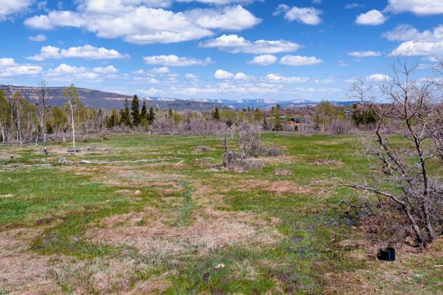 Whispering Pines #60, Virgin, UT 84779 (MLS #19-207778) :: Remax First Realty