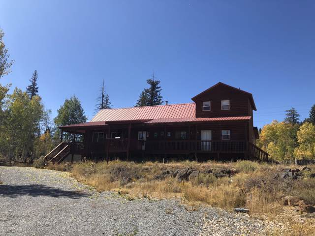 3785 Movie Ranch Rd, Duck Creek, UT 84762 (MLS #19-207800) :: Red Stone Realty Team