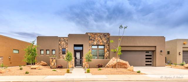 4781 N White Rocks Dr, St George, UT 84770 (MLS #19-207802) :: The Real Estate Collective