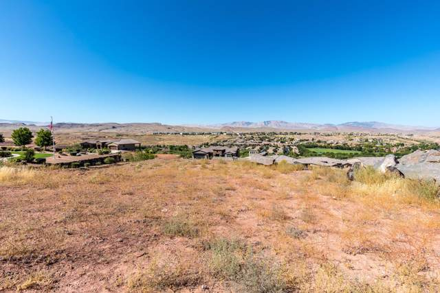 Whisper Ridge Lot #34, St George, UT 84770 (MLS #19-207822) :: Remax First Realty