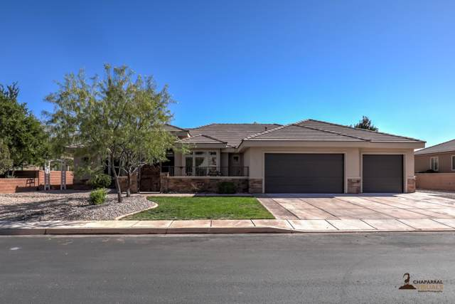 2797 S Grass Valley Dr, St George, UT 84790 (MLS #19-207828) :: Langston-Shaw Realty Group