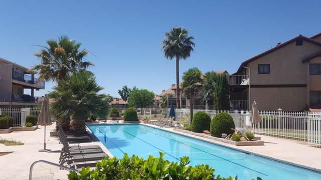 860 S Village Rd #S-7, St George, UT 84770 (MLS #19-207832) :: Platinum Real Estate Professionals PLLC
