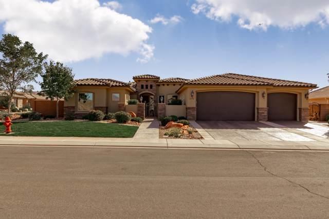 1078 E 4430 S, Washington, UT 84780 (MLS #19-207836) :: Platinum Real Estate Professionals PLLC