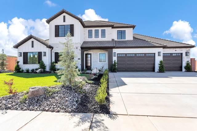 2320 E Fieldstone Circle, St George, UT 84790 (MLS #19-207841) :: Platinum Real Estate Professionals PLLC