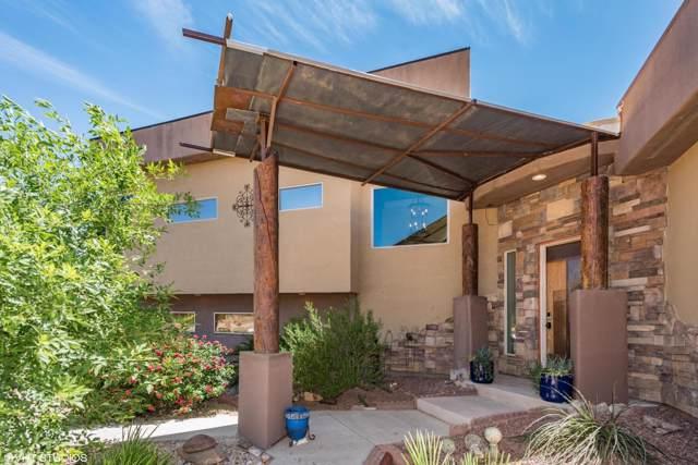 3093 S Sugar Leo Rd, St George, UT 84790 (MLS #19-207865) :: Platinum Real Estate Professionals PLLC